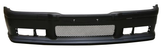pare choc parechoc m3 bmw serie 3 e36 en abs grille abs bandeaux de protections adtuning. Black Bedroom Furniture Sets. Home Design Ideas