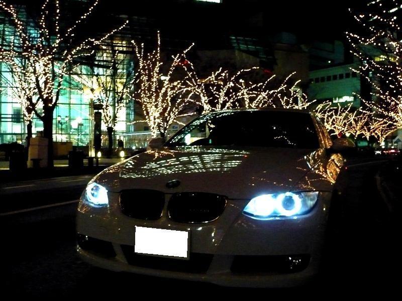 Ampoule Led Blanc Exterieur Pour 2010 A 3 Serie E92 Interieur Bmw Pack Angel Et 18 Eyes 2006 Xenon 0kwPn8OX