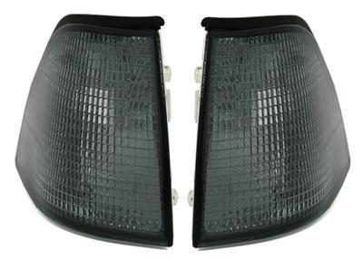 2 clignotant avant fumee bmw serie 3 e36 coupe et cabriolet adtuning france. Black Bedroom Furniture Sets. Home Design Ideas