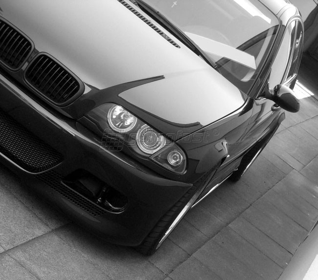 2 grille de calandre noir bmw e46 serie 3 berline touring break phase 1 98 01 adtuning france. Black Bedroom Furniture Sets. Home Design Ideas