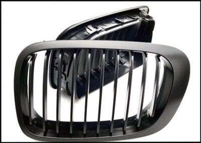 GRILLAGE CALANDRE CARBON LOOK pour BMW E53 X5 99-03