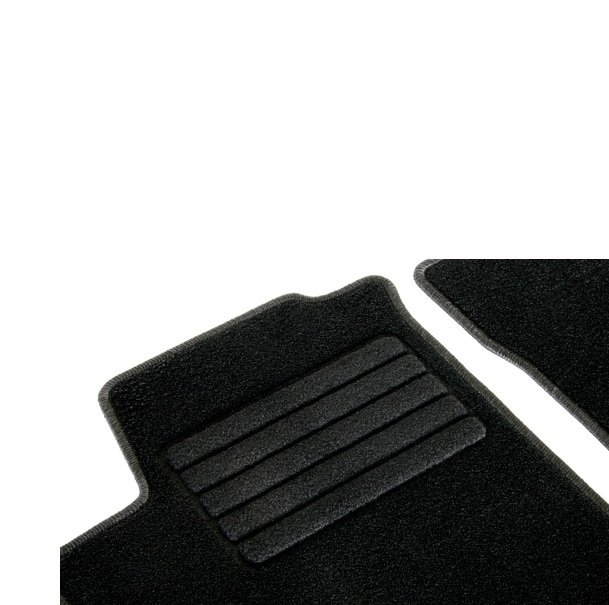 4 tapis de sol en velour sur mesure pour peugeot 306 3 et. Black Bedroom Furniture Sets. Home Design Ideas
