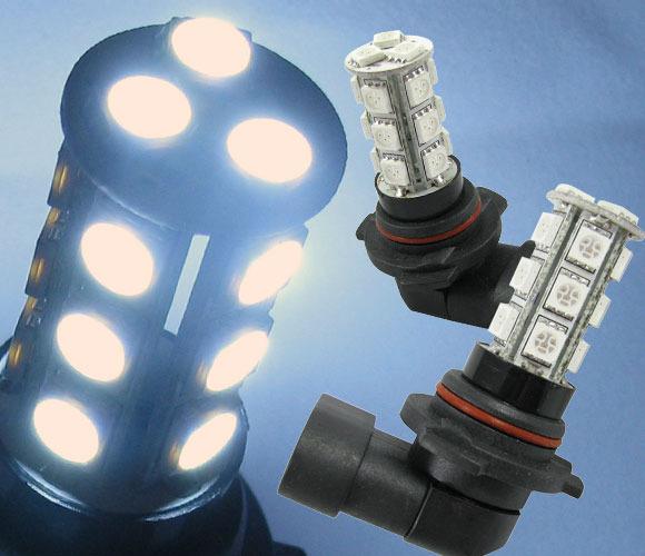 Eclairage Smd A Ampoule Hb4 2 9006 54 Xenon Led Blanc 54A3LRj