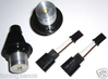 2 AMPOULE + SUPPORT A LED POUR ANGEL EYES BMW SERIE 6 E63 E64 PHASE 1 DE 2003 A 08/2007