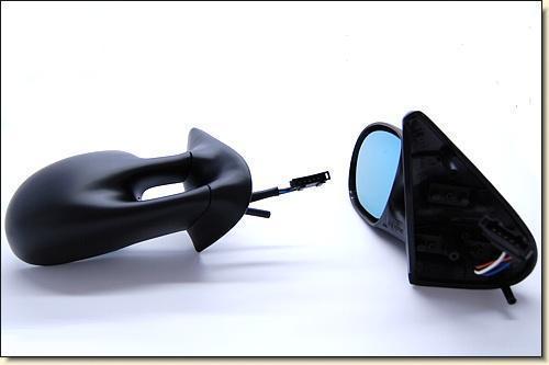 2 retroviseur sport type m3 pour vw golf 4 electrique et chauffant les 2 platines adtuning. Black Bedroom Furniture Sets. Home Design Ideas