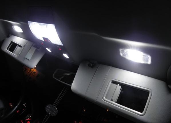Set 19 ampoule multi led veilleuses plaque interieur for Type de sol interieur