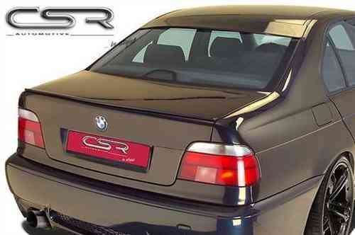 e39 bmw serie 5 lame spoiler becquet coffre rdhl022 adtuning france. Black Bedroom Furniture Sets. Home Design Ideas