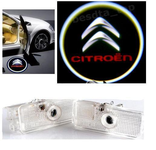 projecteur led logo