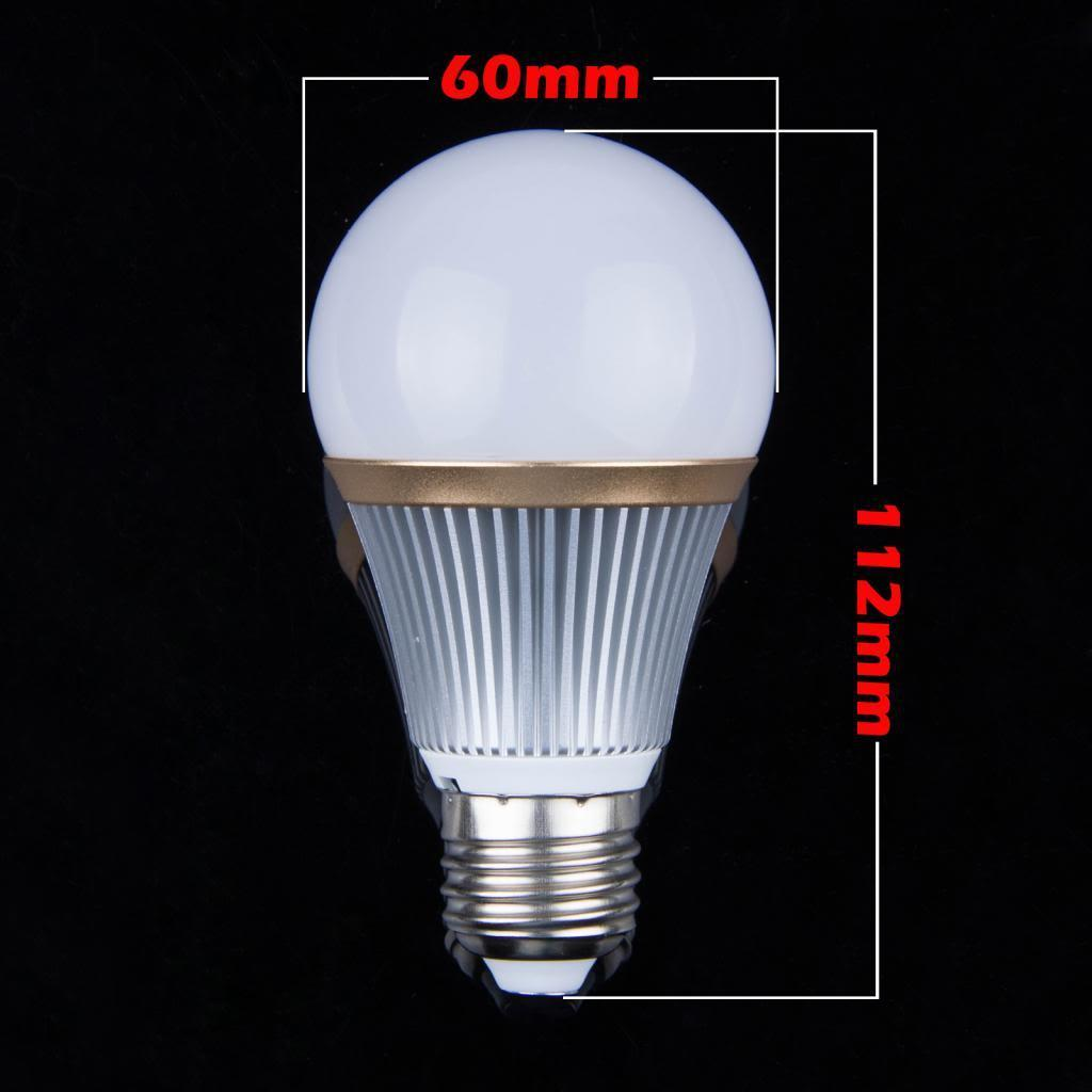 1 ampoule led maison e27 15w 220v dimmable couleur blanc froid 5500k adtuning france - Ampoule led dimmable ...