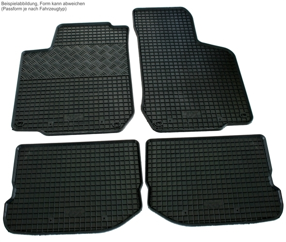E70 X5 Bmw Tapis 3d Afc 38023 Adtuning France