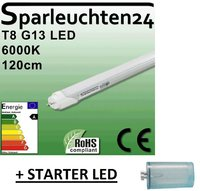 TUBE NEON A LED T5 / T8