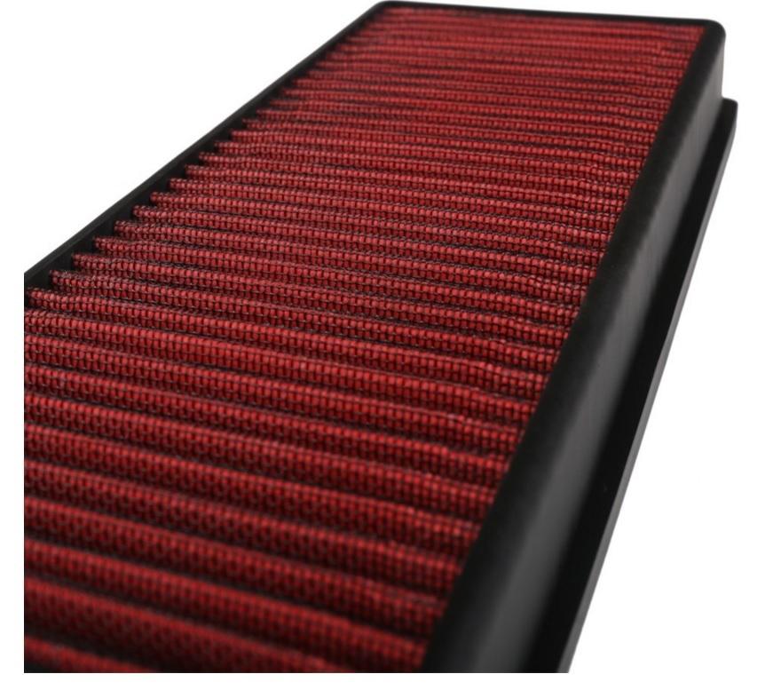 filtre a air sport lavable audi a4 b8 a5 q5 2 0 tdi et 1 8 2 0 essence ebay. Black Bedroom Furniture Sets. Home Design Ideas