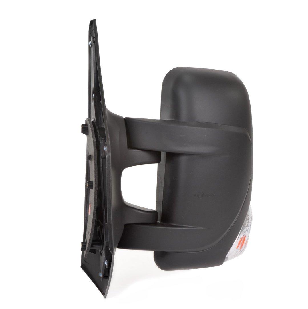 retroviseur gauche conducteur electrique renault master 3 et opel movano b 04 ebay. Black Bedroom Furniture Sets. Home Design Ideas
