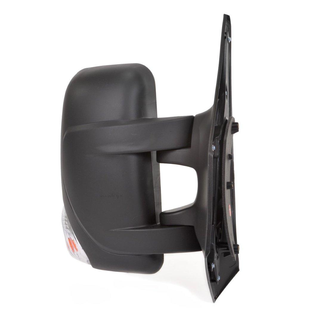 retroviseur droit passager electrique renault master 3 et opel movano b ebay. Black Bedroom Furniture Sets. Home Design Ideas