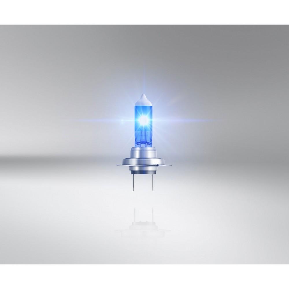 2 ampoule h7 12v 80w osram cool blue boost 5000k 50 pourcent adtuning france. Black Bedroom Furniture Sets. Home Design Ideas
