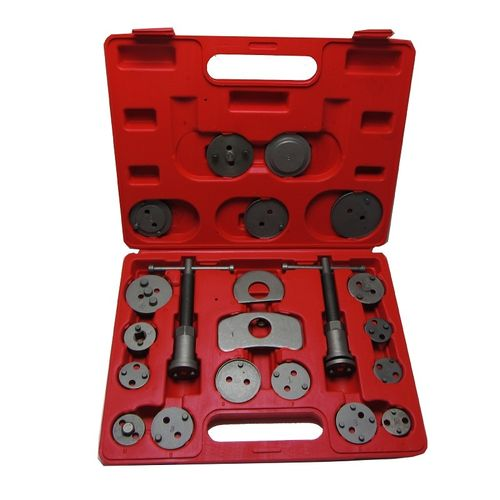 CAISSE 22 PIECES REPOUSSE PISTON D'ETRIER DE FREINS