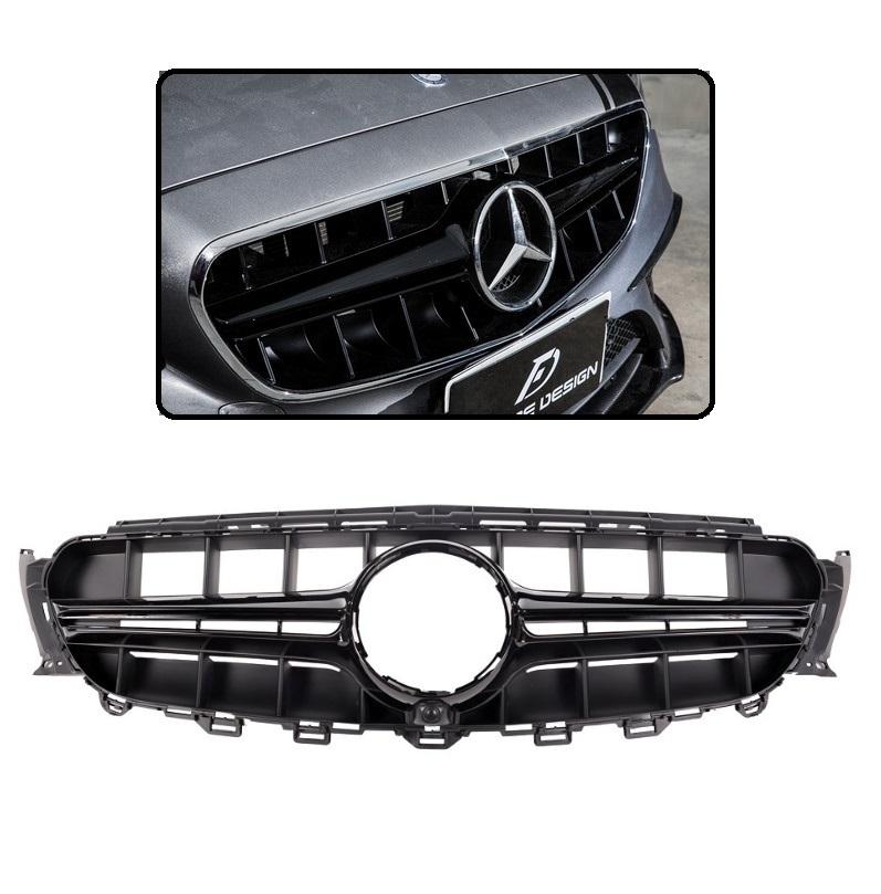Mercedes Benz tuyaux AMG LOOK échappement Ouverture Classe E w211 w212 échappement
